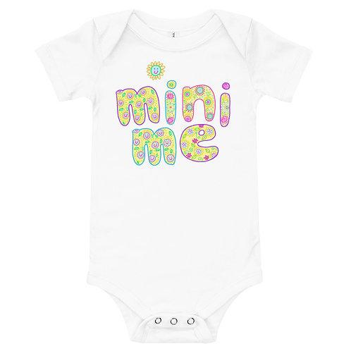 Mini Me Baby Onesie