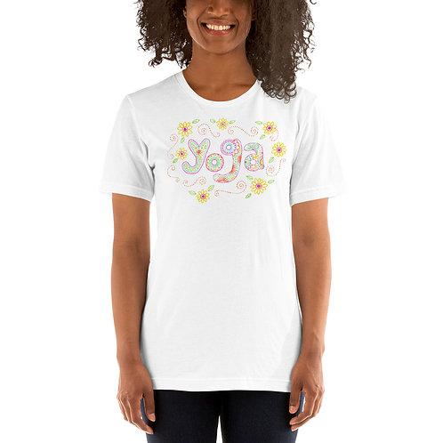 Comfy Yoga T-Shirt