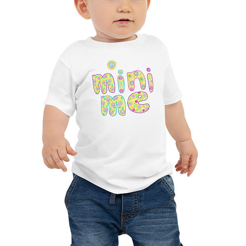Mini Me Baby T-shirt
