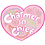 Thumbnail: Pink Charmer-in-Chief Toddler Tee