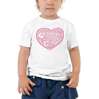 Cute little girl t-shirt