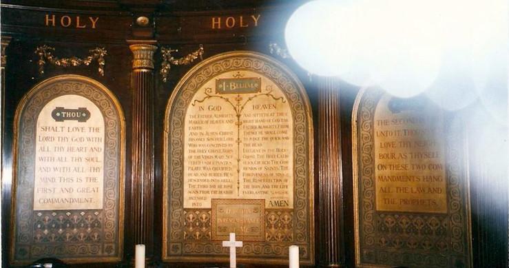Wesley's Church