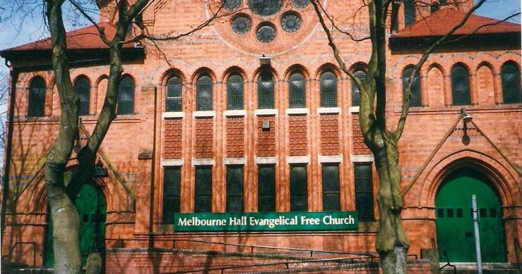 FB Meyer's Church