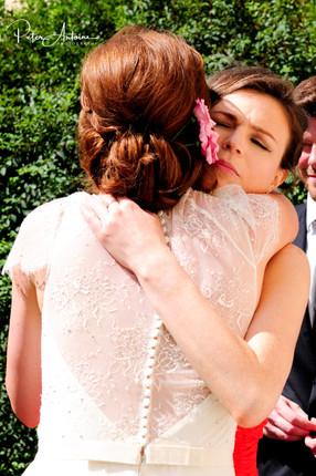 Irish wedding photography in France (2).