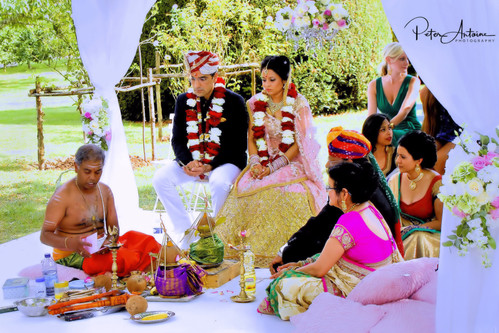 Indian wedding photography in France1.jp