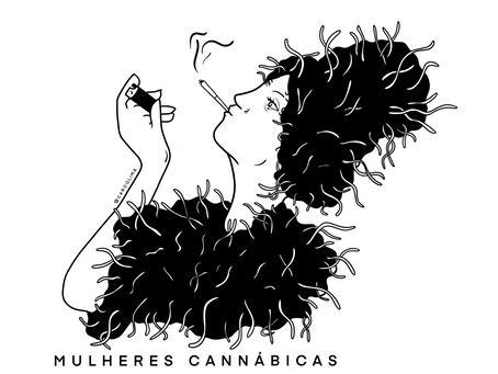 Vapor Lounges - espaços alternativos para o consumo de cannabis