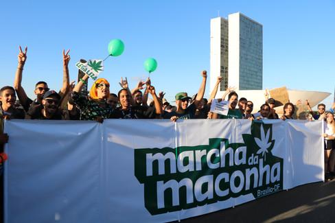 Marcha da Maconha 2019