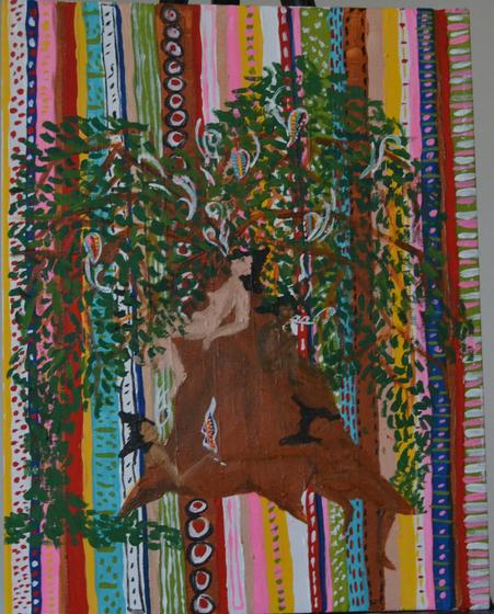 árvore da vida por @sofiramors