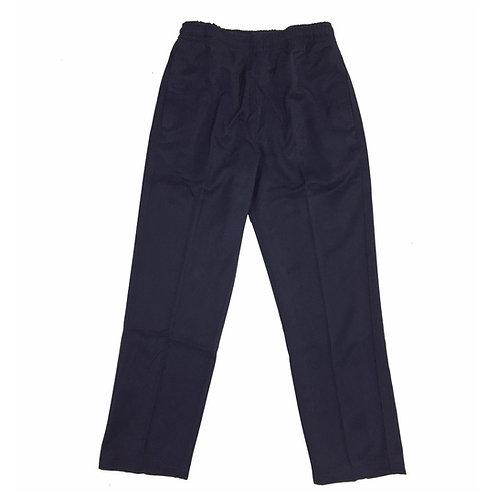 Boys Academic Pants - Navy