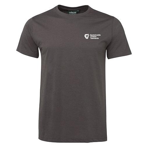 Firefighter's Cotton T-Shirt
