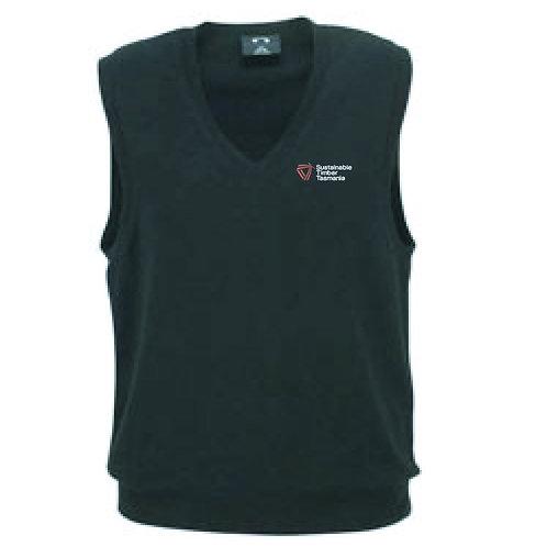 Ladies Vest (Corporate)