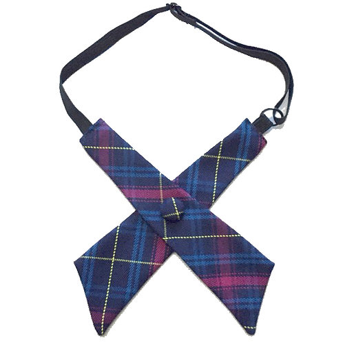 Girls Cross Over Tie