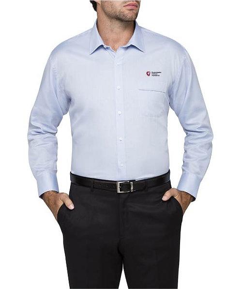 Men's Classic Fit - Long Sleeve Shirt