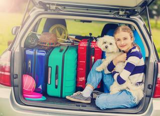 לצאת לחופשה עם מתבגרים, כן או לא