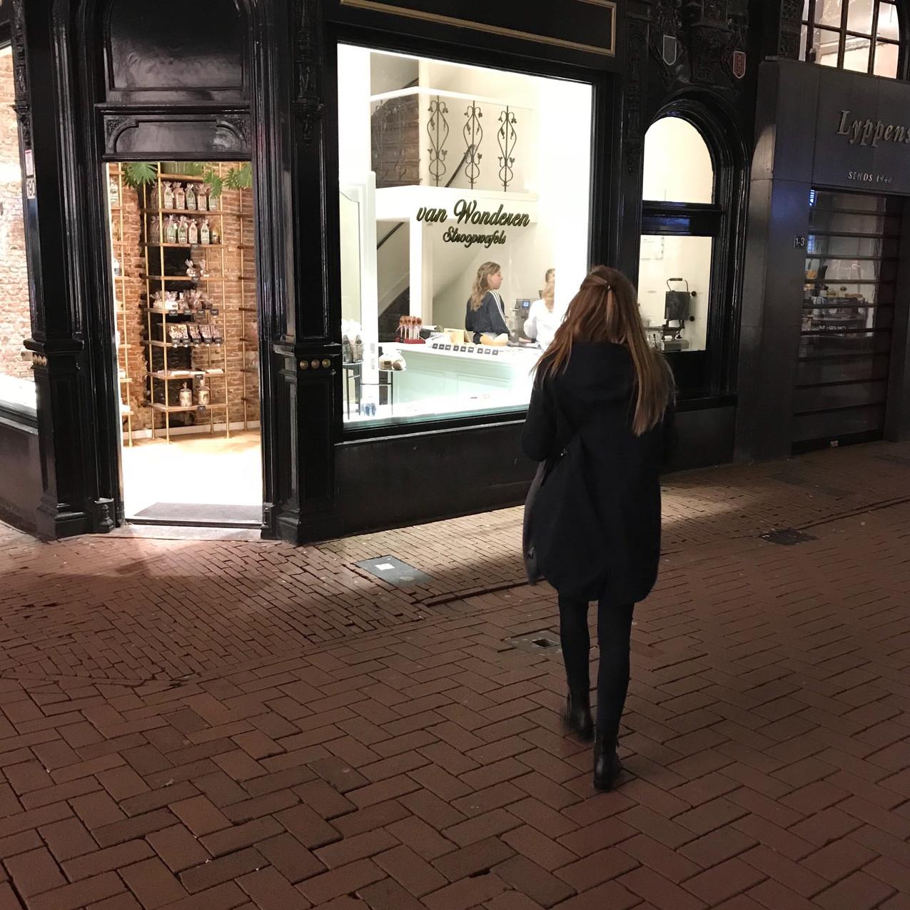 Hey. I'm Silvie _ Lifestyle Blog. Amsterdam (4)