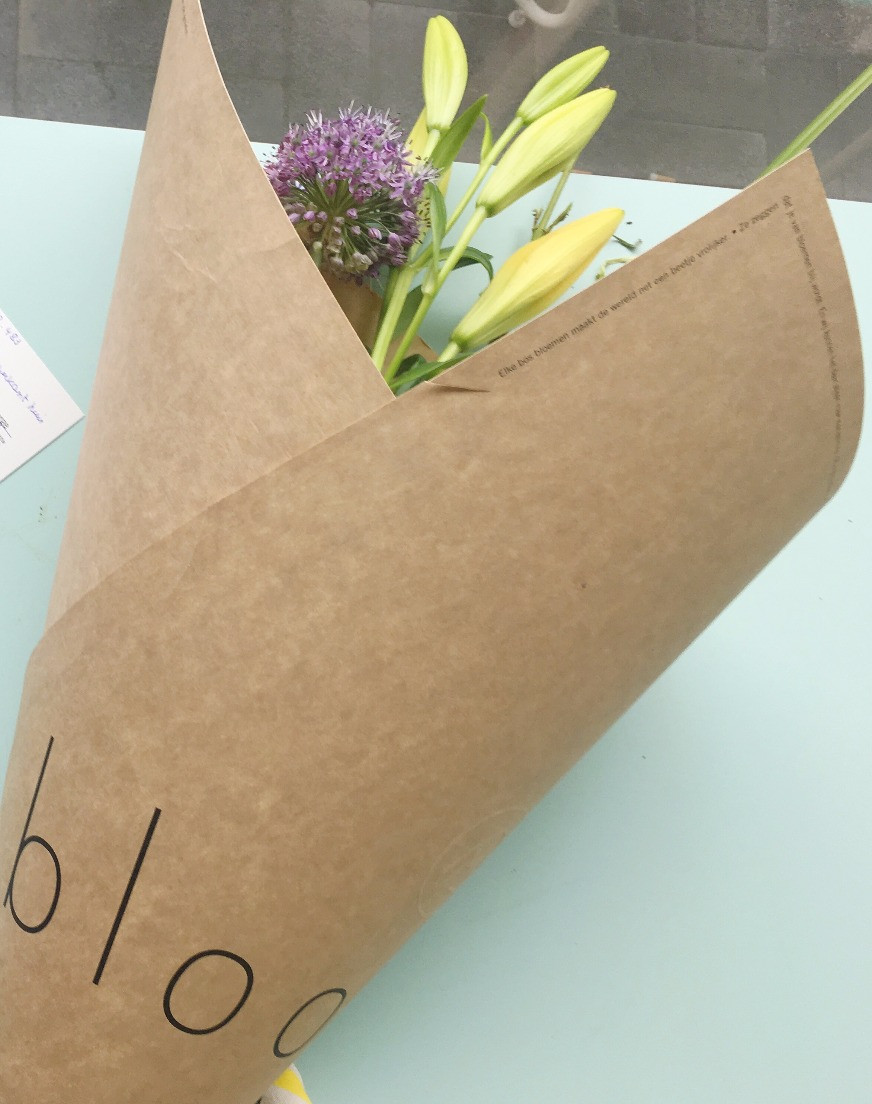 Hey I'm Silvie | Lifestyle Blog. Workshop Bloomon