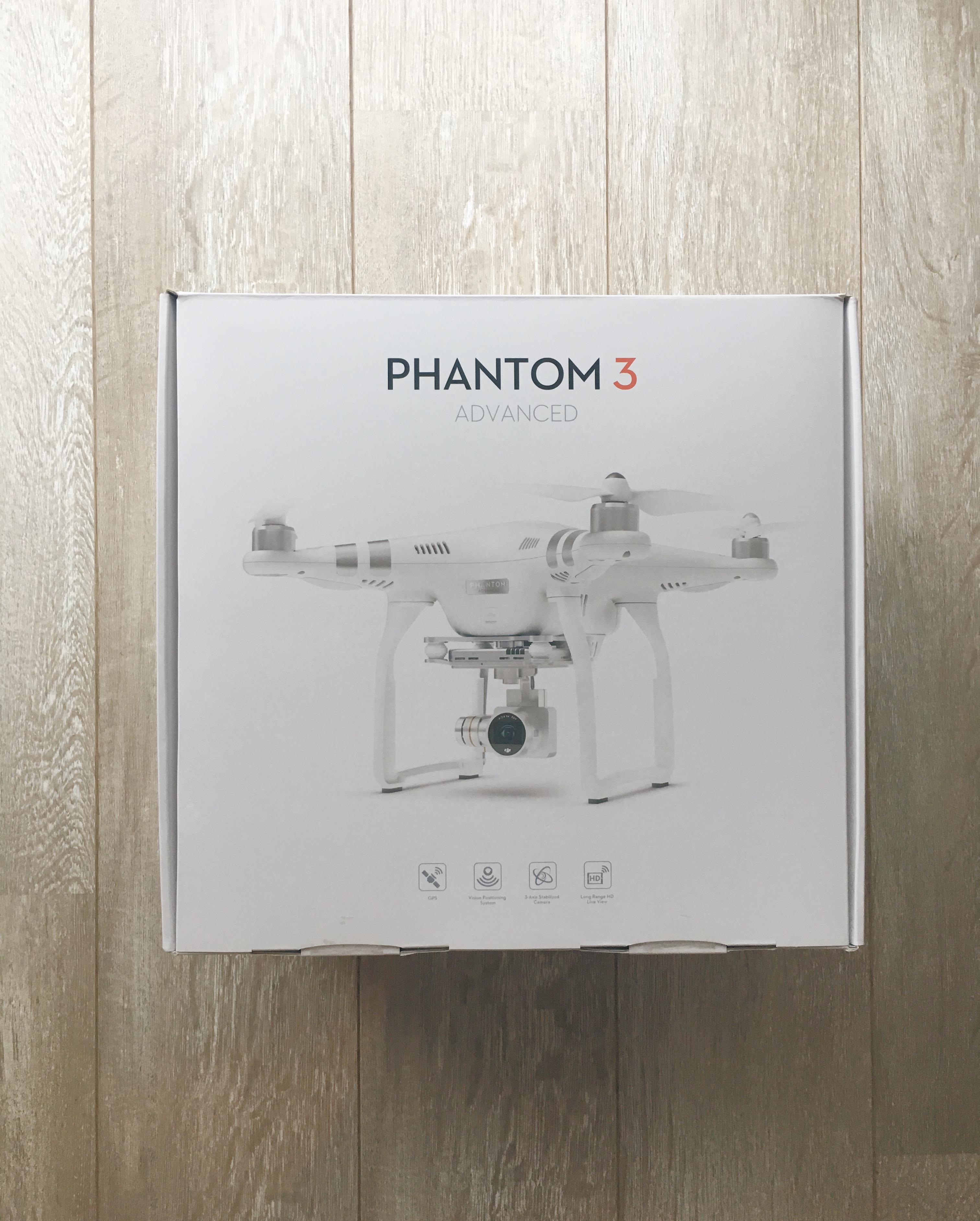Drone doos