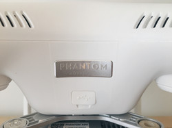Drone naam