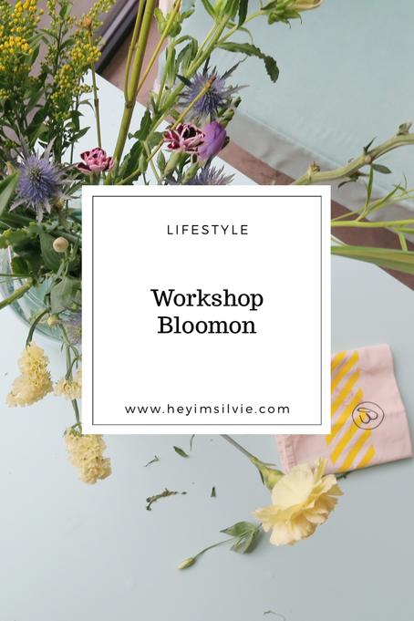 Workshop Bloomon