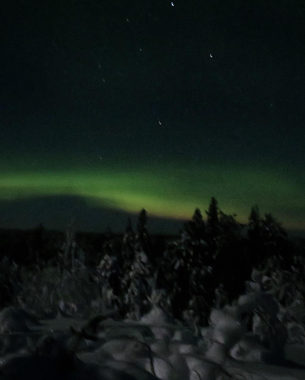 Hey. I'm Silvie | Lapland