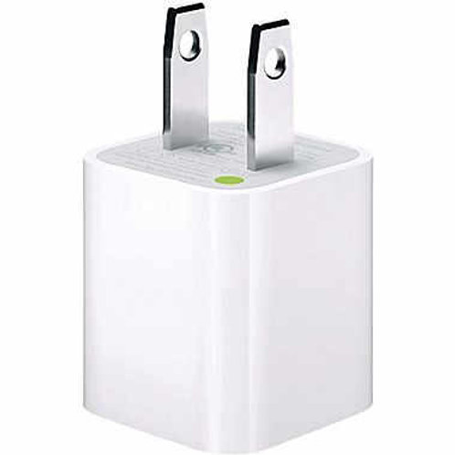 iPhone  5V Travel Wall Charger Block