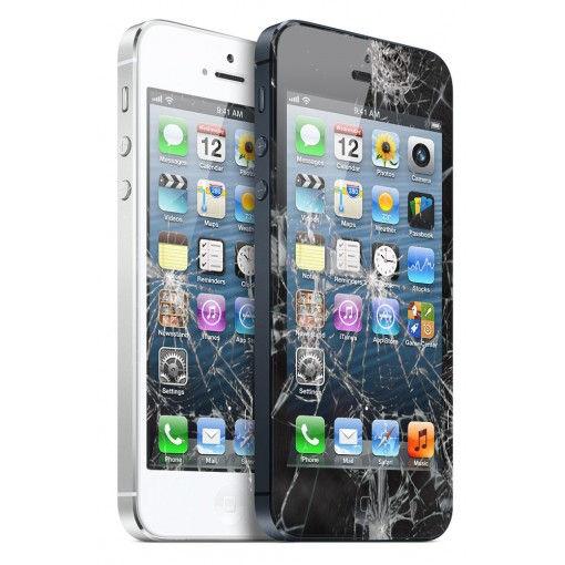 iPhone 5/5S/5C/SE 1st Screen Repair