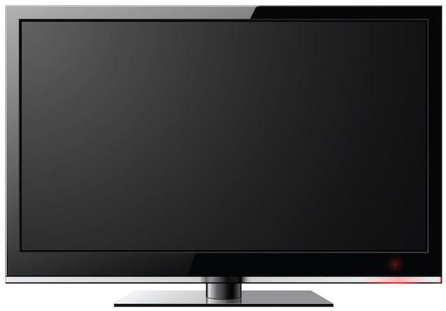 "TV Repair Service ""No Power"""