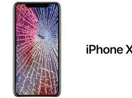 iPhone X Screen Repair