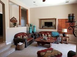Desert Saige Living Room