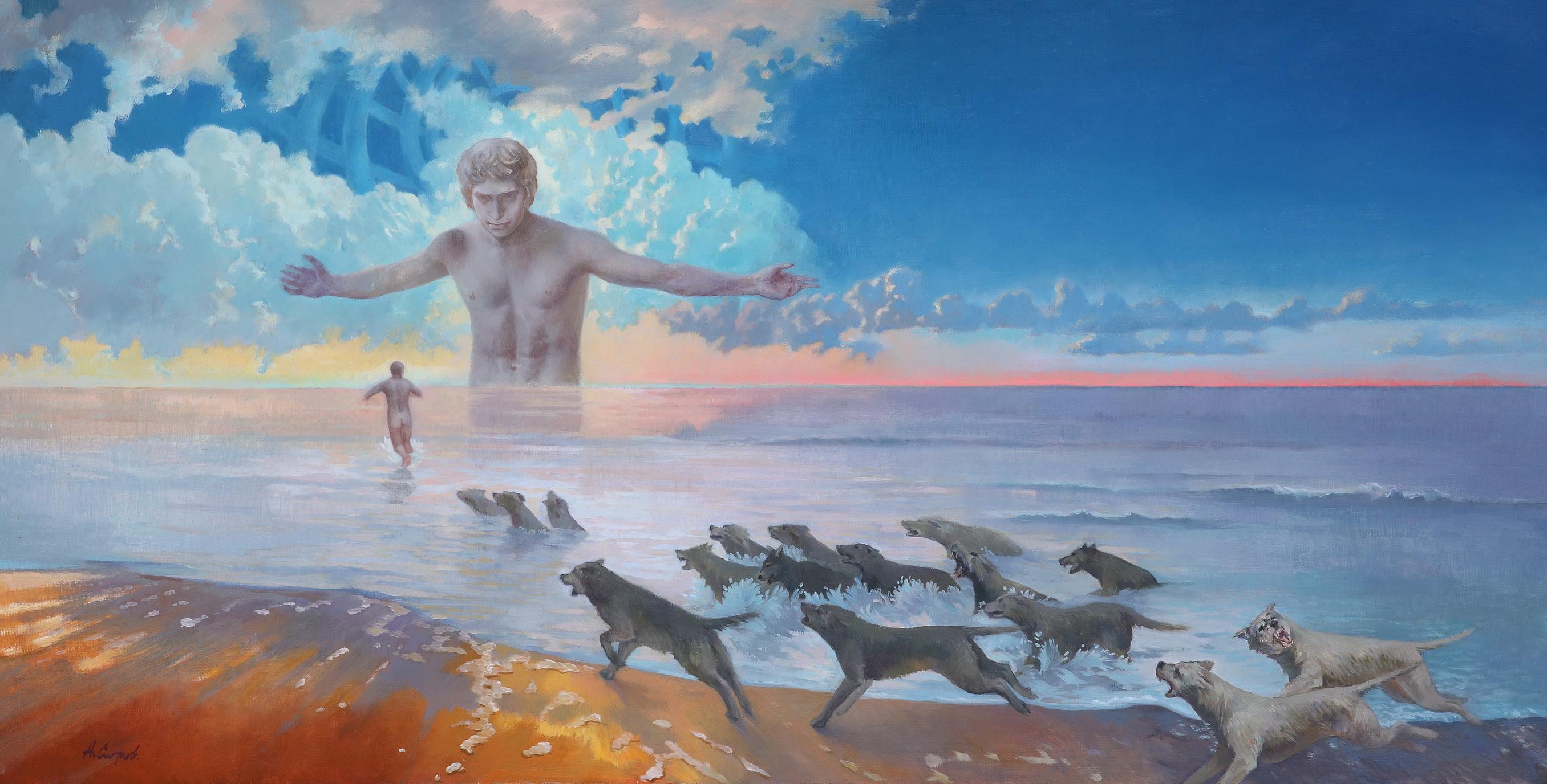 Alex Egorov. Illusion