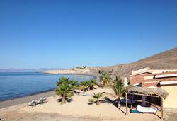 Mexia La Playa