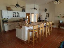 Mexia La Playa Kitchen