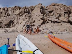 Enjoy Family at Mexia La Playa