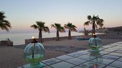 Mexia La Playa Beach
