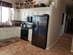 Desert Saige Kitchen