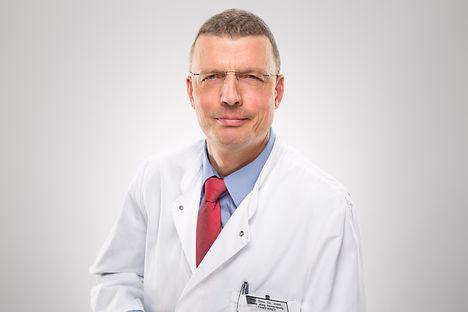 Privatdozent Dr. med. Hans Jörg Stürenburg - § 109 Gutachten Sozialgericht