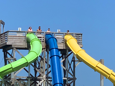 Fun Things to Do in Emerald Isle: Salty Pirate Water Park