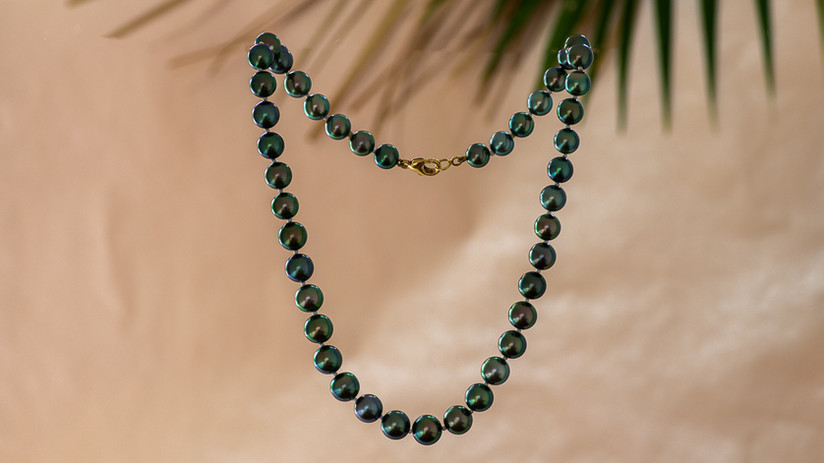 Bora Bora Pearls Shoping Sibani Meson-18