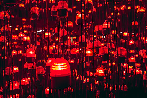 The Red Lights