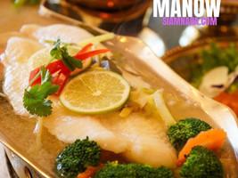 Pla Neung Manow