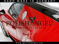 Polish Angel Car Detailing Scotland