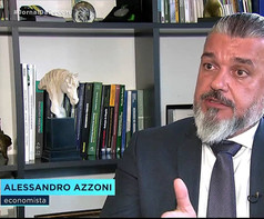 Dr Alessandro Azzoni