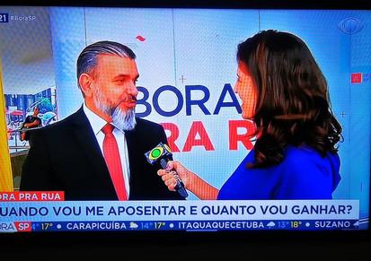 Bora São Paulo