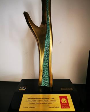 Prêmio Destaque Empresarial