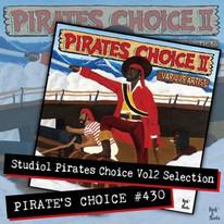 Studio1 Pirates Choice Vol2 Selection Pirates Choice #430
