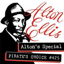 Pirtaes Choice#425 Alton Ellis Special
