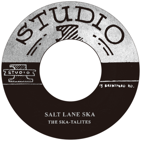 45s from This Is Jamaica Ska out on 16 th Dec 2020 (UK &EU) / 23rd Dec 2020 (Japan)