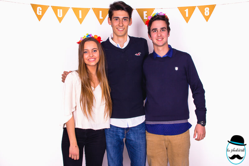 Photocall cumple Guille 1-107