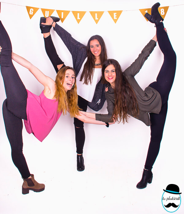 Photocall cumple Guille 1-175