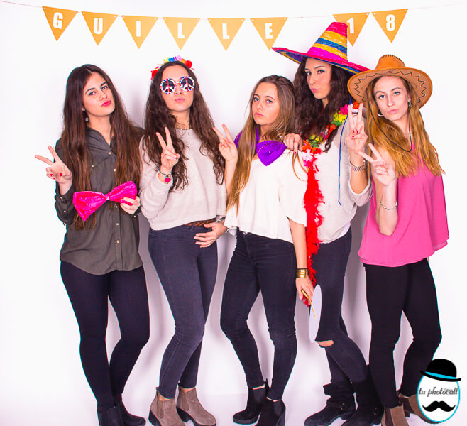 Photocall cumple Guille 1-39